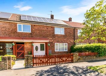 Thumbnail 4 bed terraced house for sale in Middlesex Road, Brinnington, Stockport, Greater Manchester