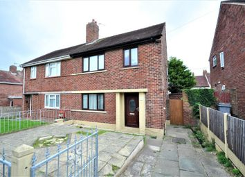 Thumbnail 3 bed semi-detached house for sale in Adstone Avenue, Blackpool, Lancashire