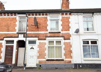 Thumbnail 3 bed terraced house for sale in Wyatt Street, Kettering