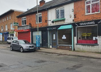 Thumbnail Retail premises to let in Main Street, Humberstone, Leicester