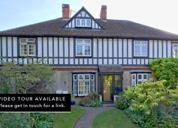 Thumbnail 3 bed town house for sale in Royston Road, Harston, Cambridge, Cambridgeshire