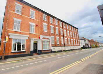 Thumbnail 2 bed flat for sale in Sandon Road, Stafford, Staffordshire