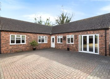 Thumbnail 3 bed bungalow for sale in Market Street, Long Sutton