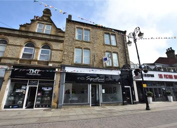 Thumbnail 1 bed flat to rent in Flat 8, Queen Street, Morley, Leeds