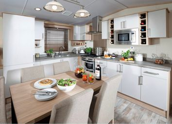 Thumbnail 2 bed lodge for sale in Tydd St Giles, Wisbech