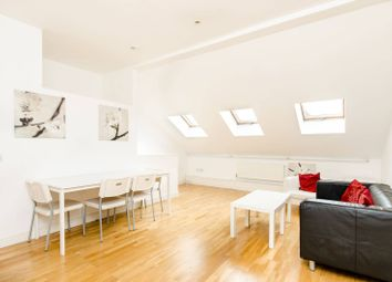 Thumbnail 1 bed flat to rent in Atheldene Road, Earlsfield