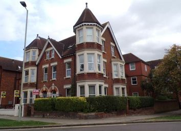 Thumbnail 2 bed flat for sale in Flat 1, Park Avenue, Bedford, Bedfordshire