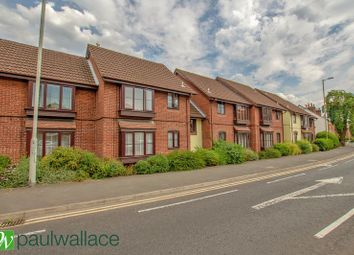 Thumbnail 1 bed flat for sale in High Road, Broxbourne