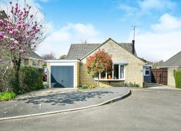 Thumbnail 4 bed detached house for sale in Sutton Park, Blunsdon, Swindon