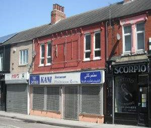 Thumbnail Retail premises for sale in Hartington Road, Middlesbrough