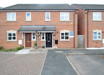 Thumbnail 3 bed semi-detached house to rent in Lower Bazley, Peterchurch, Hereford