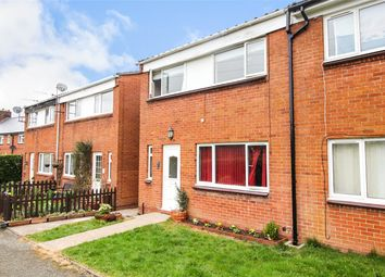 Thumbnail 3 bed semi-detached house for sale in Parkside, Abermule, Montgomery, Powys