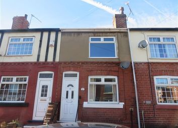 Thumbnail 2 bed property to rent in Hall Street, Goldthorpe, Rotherham
