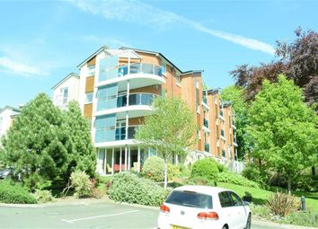 Thumbnail 2 bed flat for sale in Pantygwydr Court, 50 Sketty Road, Uplands