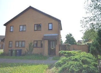 Thumbnail 1 bedroom property to rent in The Elms, Milton, Cambridge