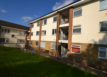 Thumbnail 3 bed flat to rent in Malcolm Close, Mapperley Park, Nottingham