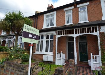 Thumbnail 2 bed maisonette to rent in Clifden Road, Brentford