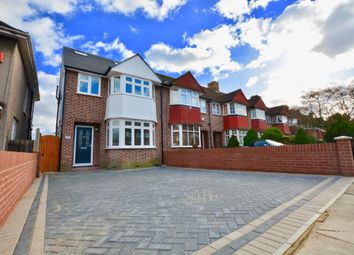 Thumbnail 4 bed end terrace house for sale in Selkirk Road, Twickenham