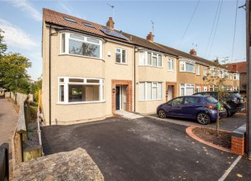 Overndale Road, Downend, Bristol BS16. 4 bed end terrace house