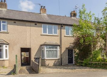 Thumbnail 3 bed terraced house to rent in Helmside Road, Oxenholme, Kendal