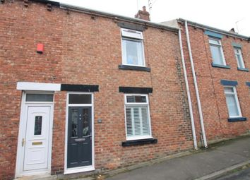 2 bed terraced house for sale in Roseberry Street, Beamish, Stanley DH9