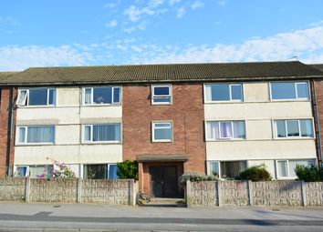 Thumbnail 2 bed flat for sale in Lindsay Court, Squires Gate, Blackpool
