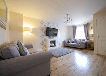 Thumbnail 3 bed semi-detached house for sale in 38 Weavers Avenue, Frizington, Cumbria