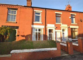 Thumbnail 2 bed terraced house for sale in Lyons Lane, Chorley, Chorley