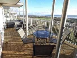 Thumbnail 1 bed flat for sale in Apt 5 Llygaid Yr Haul, Dukes Meadow, Pendine, Carmarthen