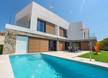Thumbnail 3 bed villa for sale in Finestrat, Alicante, Spain