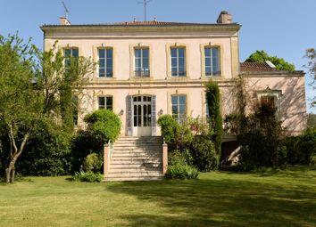 Thumbnail 8 bed property for sale in Aiguillon, Lot Et Garonne, Nouvelle Aquitaine