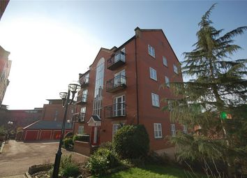 Thumbnail 1 bed flat for sale in Thomas Telford Basin, Manchester