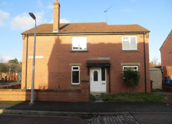 Thumbnail 5 bed detached house for sale in Middleton Court, Hull