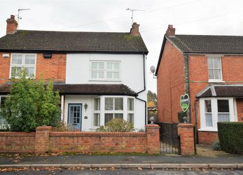 Thumbnail 3 bed semi-detached house to rent in Watchetts Road, Camberley