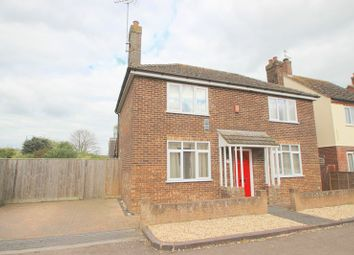 Thumbnail 3 bed detached house for sale in The Bank, Bidford-On-Avon, Alcester