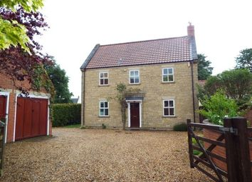 Thumbnail 4 bed detached house to rent in Weavers Close, Shepton Mallet