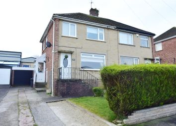 3 bed semi-detached house for sale in Westburn Avenue, Keighley, West Yorkshire BD22