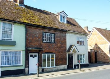 Thumbnail 2 bed cottage to rent in West Street, Wilton, Salisbury