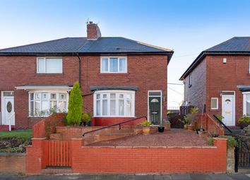 Thumbnail 2 bed semi-detached house to rent in Beverley Terrace, Consett