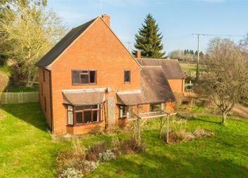 Thumbnail Detached house for sale in Sibford Gower, Banbury, Oxfordshire
