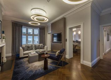 Thumbnail 3 bed flat to rent in Bury Street, St James's, London