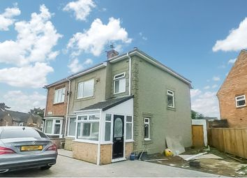 3 bed semi-detached house for sale in Norham Road, Ashington NE63