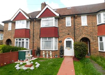 Thumbnail 4 bed terraced house for sale in Verdant Lane, Catford, London