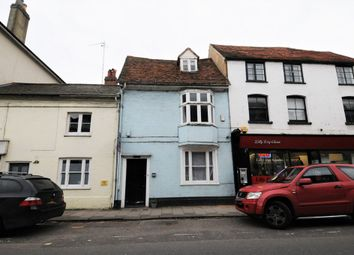 Thumbnail 3 bed terraced house to rent in New Street, Henley-On-Thames