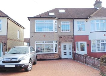 Thumbnail 4 bed semi-detached house for sale in Chester Gardens, Enfield