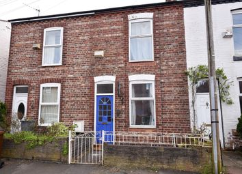Thumbnail 3 bed terraced house to rent in St. Georges Road, Fallowfield, Manchester