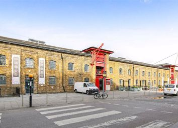 2 bed flat for sale in K Warehouse, Excel, London E16