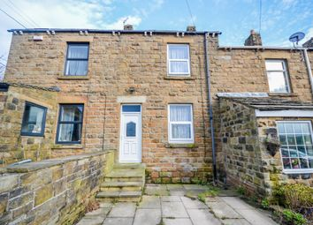 Thumbnail 2 bed cottage for sale in Barnsley Road, Flockton, Wakefield