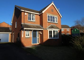 Thumbnail 4 bedroom detached house for sale in England Avenue, Blackburn