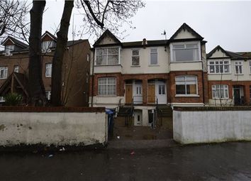 Thumbnail 2 bedroom maisonette for sale in Purley Downs Road, Purley, Surrey